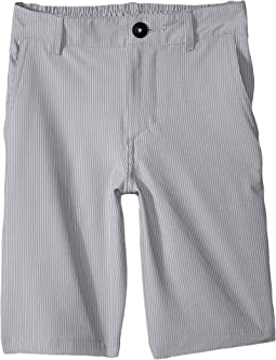 Union Pinstripe Amphibian Shorts (Toddler/Little Kids)