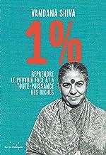 Livres 1 %: Reprendre le pouvoir face à la toute-puissance des riches (Diagonales) PDF