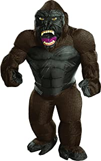 King Kong Inflatable Child Costume