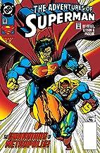 Adventures of Superman (1986-2006) #511