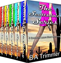 The Scottsdale Series: Five Complete Laura Black Mysteries (Books 1 - 5)