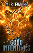 Good Intentions (Chaos of the Covenant Book 6)