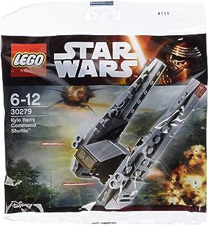 LEGO 30279 Star Wars Kylo Ren's Command Shuttle w woreczku foliowym by