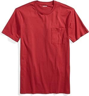 Amazon Brand - Goodthreads Men's Short-Sleeve Crewneck...