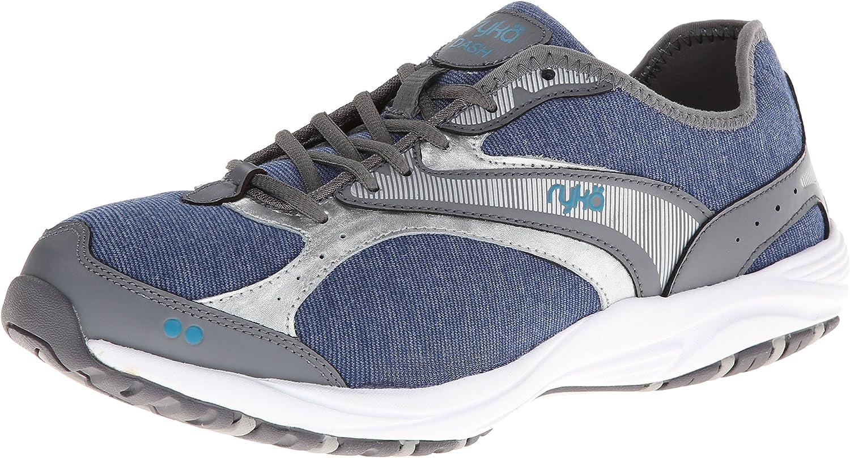 Ryka Women's Dash Stretch Walking shoes
