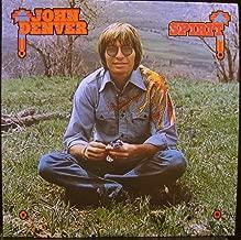 JOHN DENVER SPIRIT vinyl record