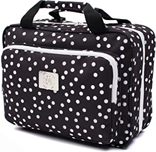 Best travel toiletries bag carry on Reviews