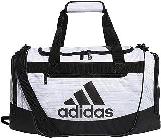 adidas Men's Defender Ii Duffel Bag One