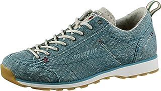 Dolomite, Zapato Cinquantaquattro LH Canvas WS Mujer