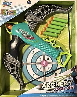 Misco Archery Game Set