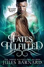 Fates Fulfilled: Halven Rising (English Edition)