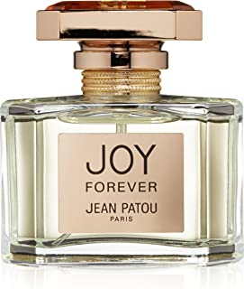 Jean Patou Joy Forever Eau de Toilette Spray, 1.6 Fl Oz