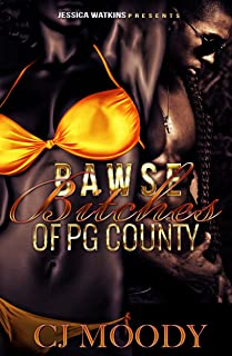 Bawse Bitches of PG County