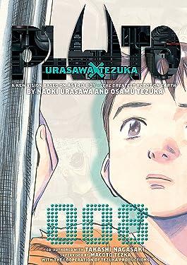 Pluto: Urasawa x Tezuka, Vol. 8 (8)