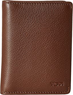 Tumi Nassau Folding Card Case