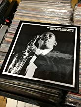The Complete Verve Johnny Hodges Small Group Sessions 1956-61