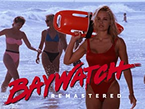Baywatch, Season 4