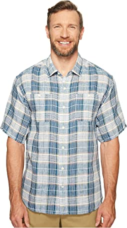 Tommy Bahama Big & Tall Big & Tall Caldera Plaid