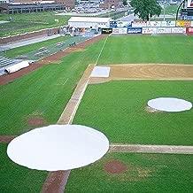 softball field tarps