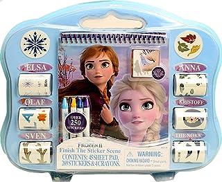 Tara Toys - Frozen 2: Finish The Scene Activity Set (Disney)