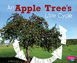 Best life cycle of an apple tree book Reviews