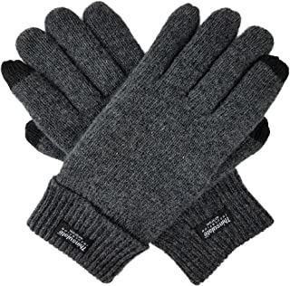 Best mens wool mittens Reviews