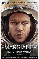 Der Marsianer: Roman (German Edition) Format Kindle