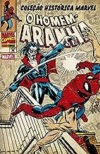 Coleção Histórica Marvel: O Homem-Aranha v. 10 (Portuguese Edition)