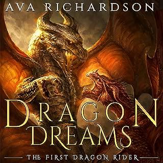 Dragon Dream: The First Dragon Rider) (Volume 2