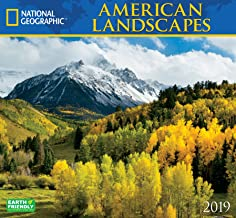 national geographic 2019 calendars