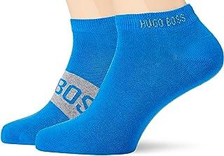 BOSS Men's Ankle Socks (Pack of 2)