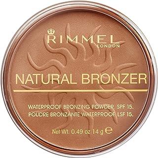comprar comparacion Rimmel London, Autobronceador facial (SPF 15) - 14 gr. (5012874101610)