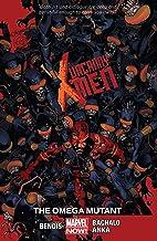 Uncanny X-Men Vol. 5: The Omega Mutant (Uncanny X-Men (2013-2015))