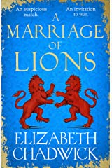 A Marriage of Lions: An auspicious match. An invitation to war. (English Edition) Formato Kindle