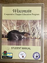 Wisconsin Cooperative Trapper Education Program student manual