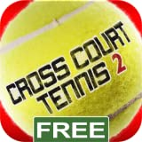 Cross Court Tennis 2 Free