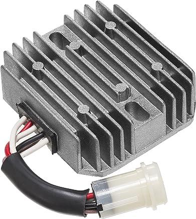 # 30410-MS8-610 88-96 OEM Repl CDI Box for Honda XRV 650 Africa Twin Transalp XLV 600 88-90 DZE 1553