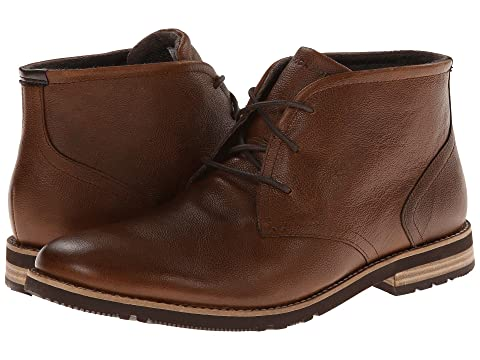 Rockport Ledge Hill 2 Chukka Black  qUBHHU1I