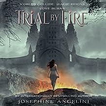 Trial by Fire: The Worldwalker Trilogy, Book 1