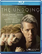 Undoing, The: Ltd Series (Blu-ray)
