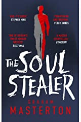 The Soul Stealer Kindle Edition