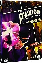 The phantom (El hombre enmascarado) [DVD]