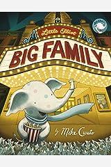 Little Elliot, Big Family Kindle Edition