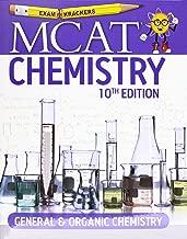 Examkrackers MCAT Chemistry: General & Organic Chemistry
