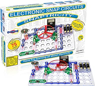 Best snap circuits jr 100 experiments Reviews