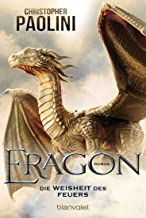 Eragon - Die Weisheit des Feuers (Eragon - Die Einzelbände 3) (German Edition)
