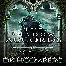 The Shadow Accords Box Set: Books 1-3