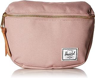 Herschel Fifteen Waist Pack, Ash Rose, One Size