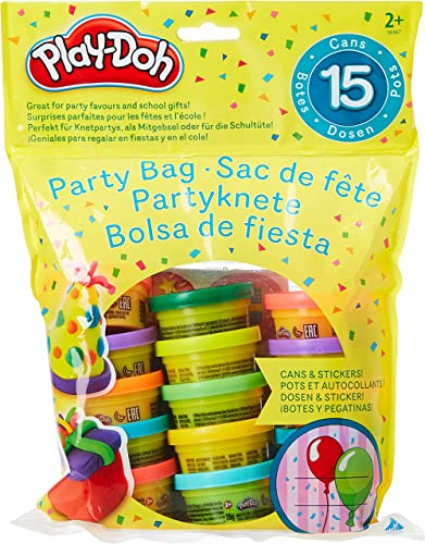 Play-Doh 18367EU4 - Avec autocollants