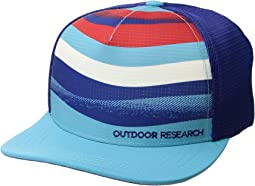 Performance Trucker - Paddle